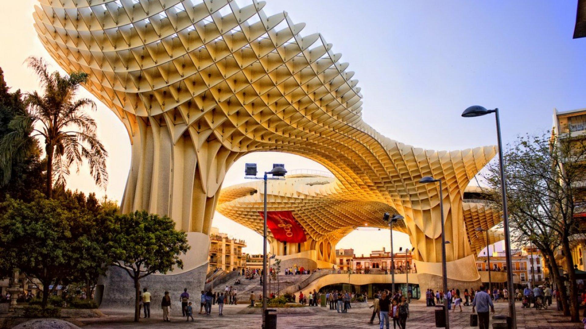 Cultural Seville
